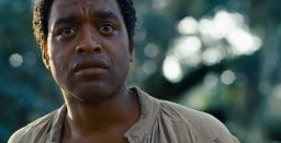 12 Years a Slave: 'I don't want to survive. I want to live'