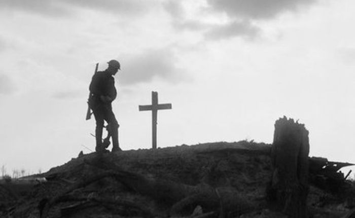 The Missing of the Somme: Have you forgotten yet?