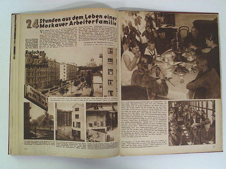 AIZ Magazine, 1931