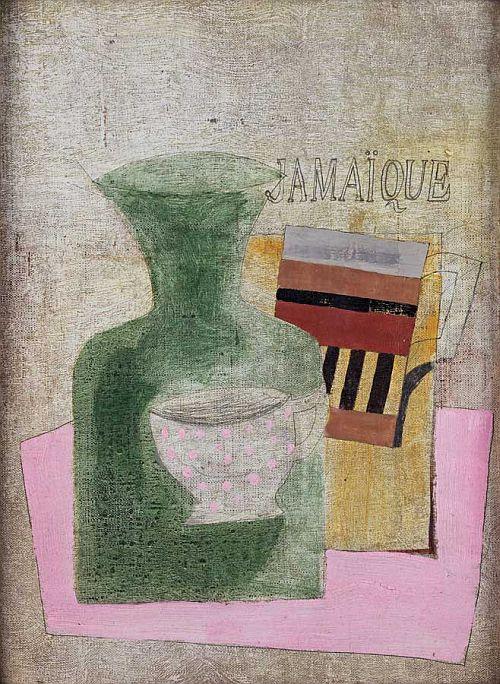 Ben Nicholson, c.1925 (Jamaique)
