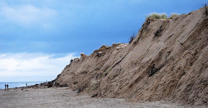 Formby after 1