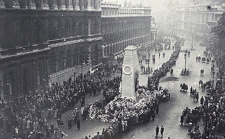 Cenotaph 1919