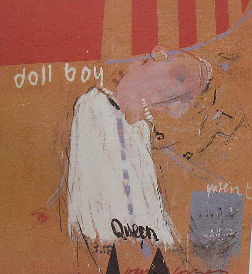 Dollboy, 1961