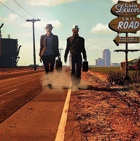 Goin' Down This Road_ cover