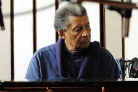 Abdullah Ibrahim, piano, plus sextett, Studio Bonn-Beuel 23.03.10