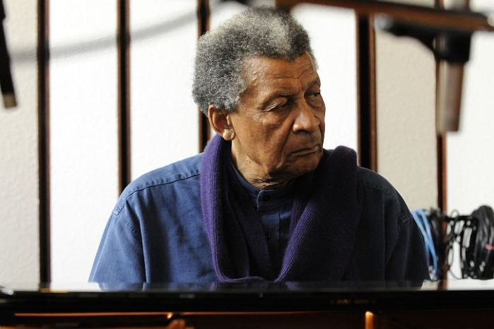 Once Upon a Time: Abdullah Ibrahim's new album, <em>Mukashi</em>