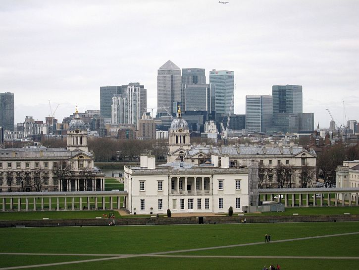 Greenwich 6