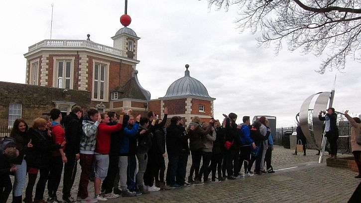 Greenwich 9