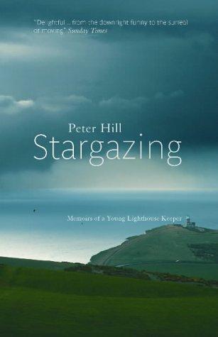 Stargazing cover