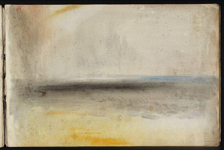 The Sea,