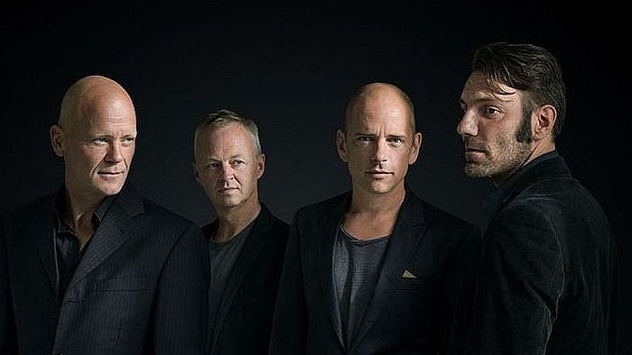 The Tord Gustavsen Quartet: intense presence andcalmness