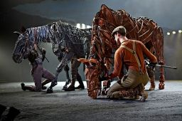 War Horse: they had no choice
