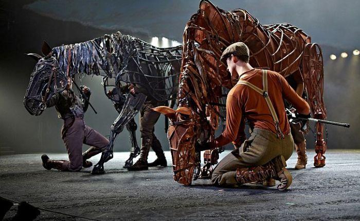 War Horse: they had nochoice