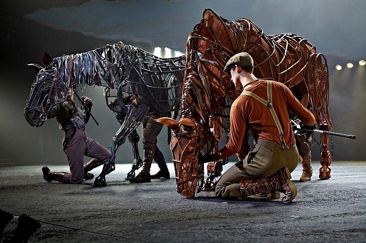 War-Horse 1