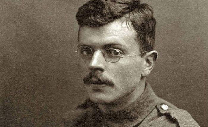 Ivor Gurney: The Poet Who Loved theWar