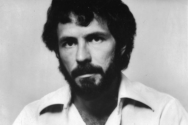 Jesse Winchester in 1974
