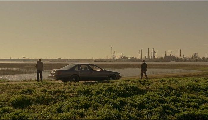 'True Detective', 'Southland' and long-formTV
