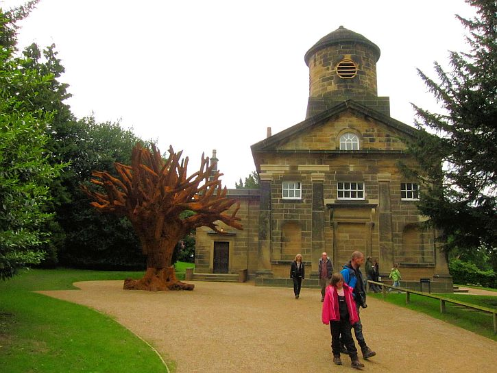 Iron Tree 1