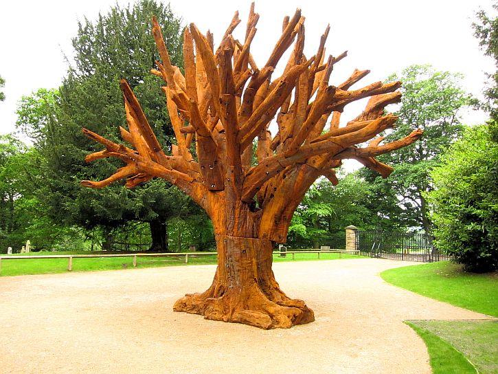 Iron Tree 2