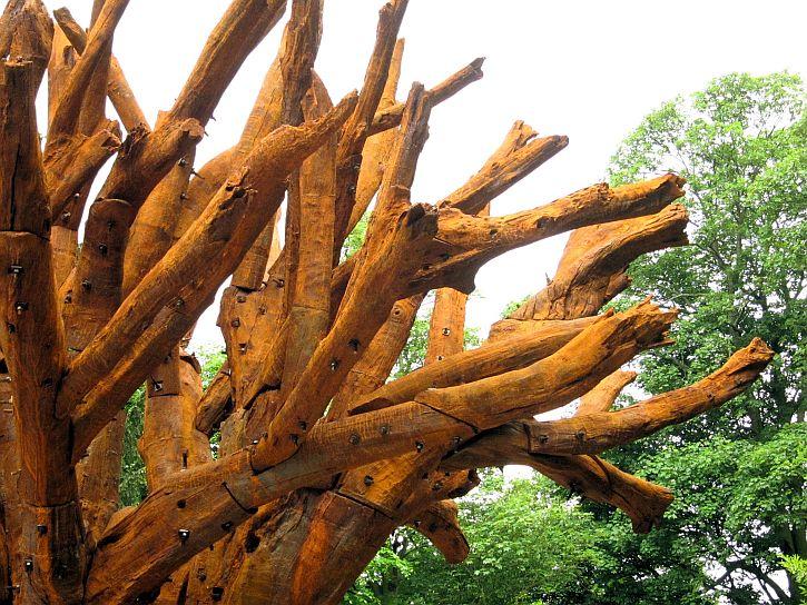 Iron Tree 3