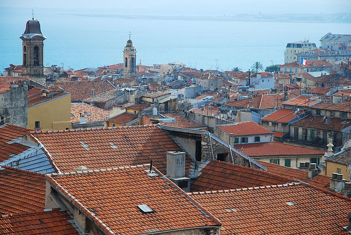 Nice rooftops 4