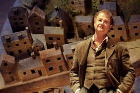 Owen Teale in Under Milk Wood