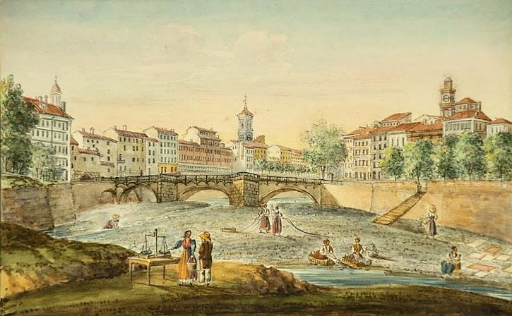 Paillon 1832