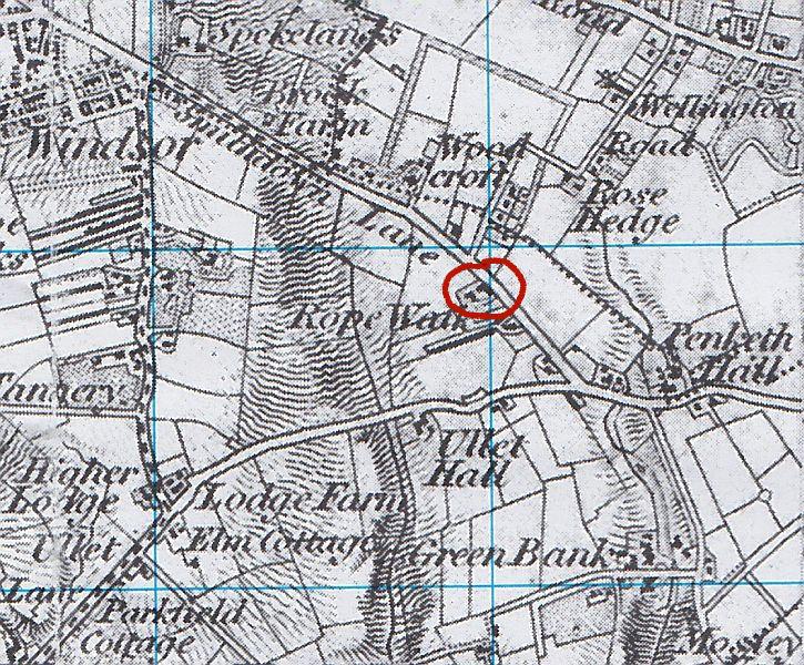 Arundel 1840