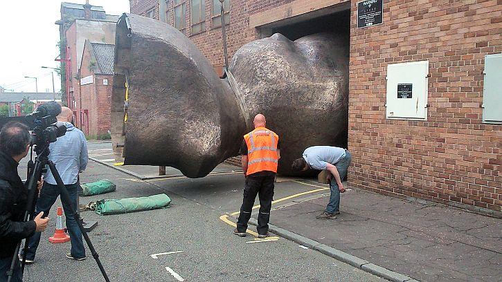 Big head 5