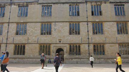 Oxford Bodleian 1