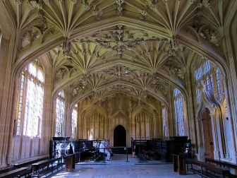 Oxford Bodleian 10