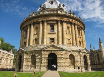 Oxford Bodleian 6