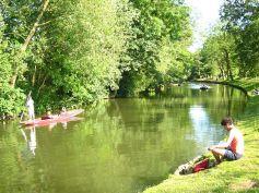Oxford Cherwell 2