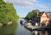 Oxford Cherwell 7