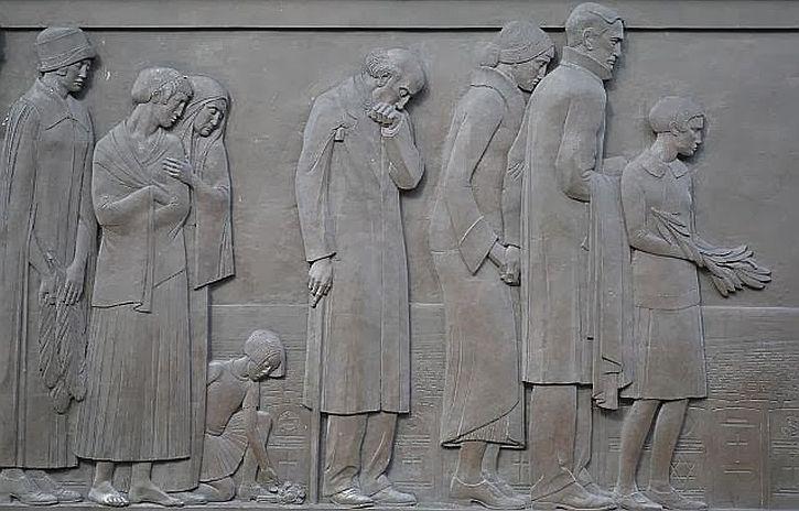 Cenotaph detail 2