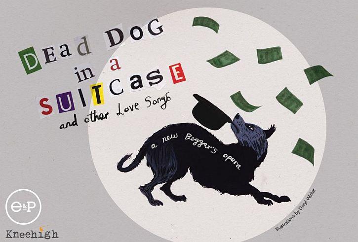 Dead Dog logo