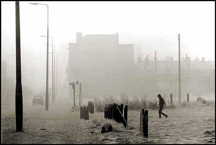 High Park Street, Liverpool 8 1982