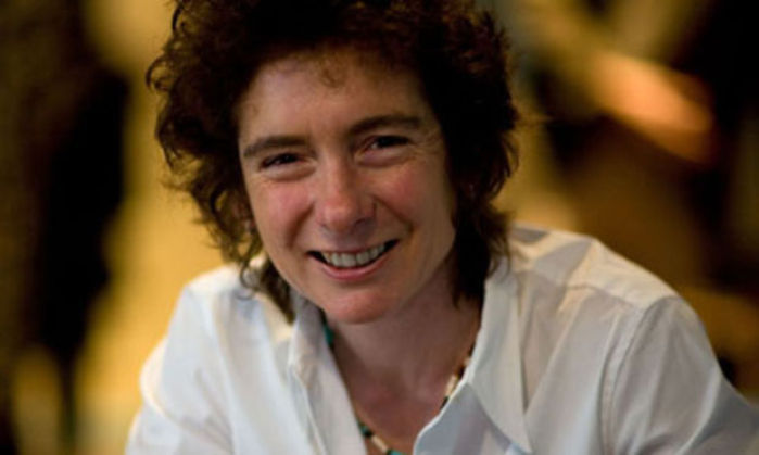 'The heartbeat of who we are': Jeanette Winterson on war, wealth andcreativity