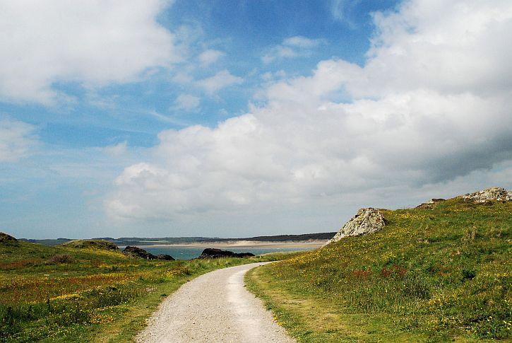 Llanddwyn Island 12