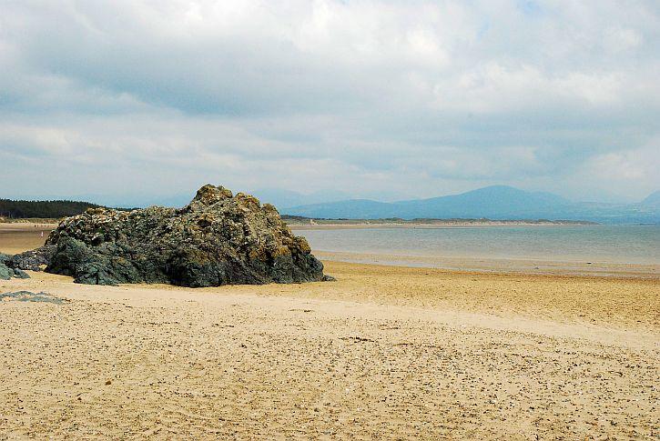 Llanddwyn Island 15
