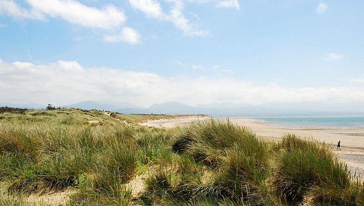 Llanddwyn Island 2