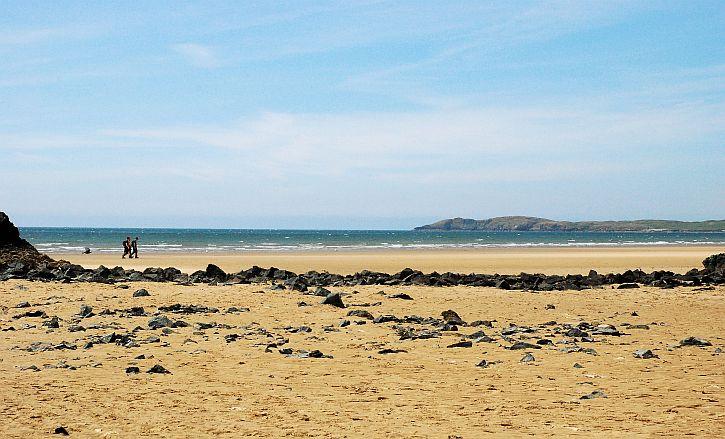 Llanddwyn Island 4