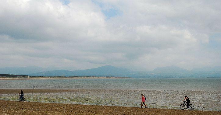 Llanddwyn Island 5