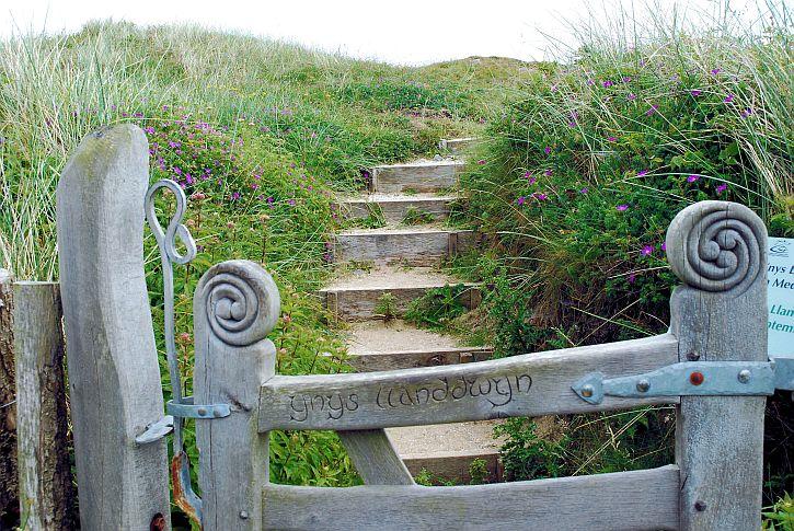 Llanddwyn Island 6