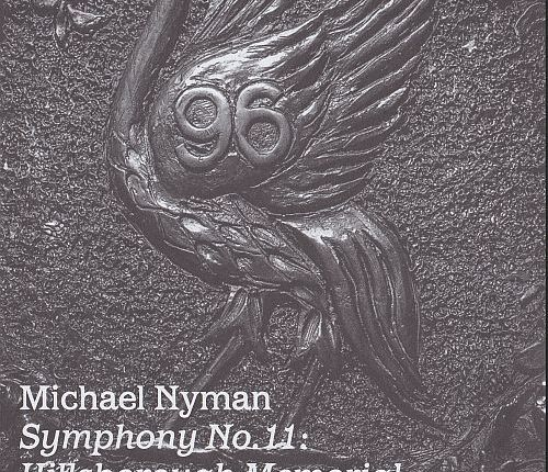 Michael Nyman's HillsboroughMemorial