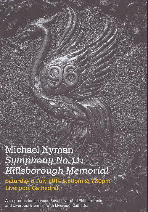 Memorial programme