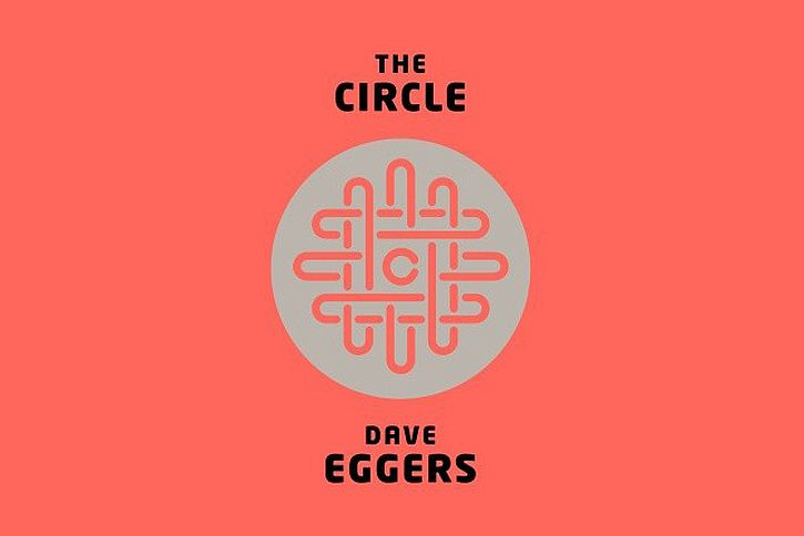Dave Eggers The Circle cover