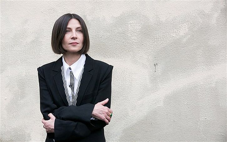 Donna Tartt, author of 'The Goldfinch'
