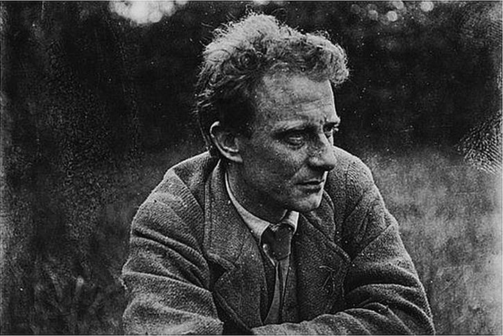 Can anyone explain the meaning of the sonnet February Afternoon by Edward Thomas, please?