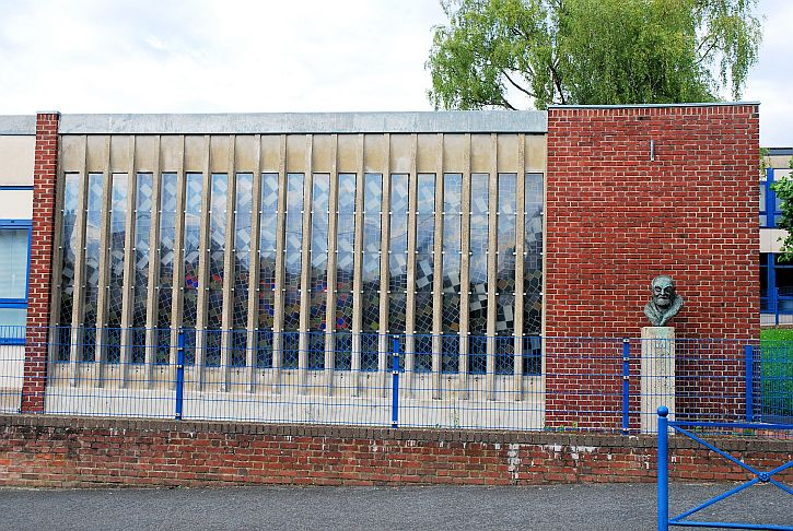 Matisse nursery school Les Abeilles